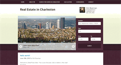 Preview of charlestonproperty.info